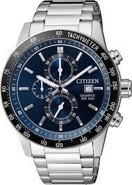 <b>Мужские</b> японские наручные <b>часы Citizen AN3600</b>-<b>59L</b> с ...
