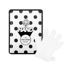 VILLAGE 11 FACTORY Увлажняющая <b>маска</b>-<b>перчатки для рук</b>, 15 гр