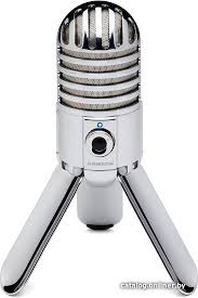 <b>Samson Meteor микрофон</b> купить в Минске