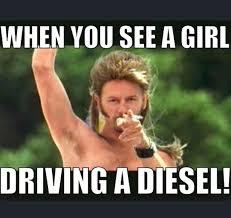 The Top 5 Diesel Truck Memes of the Week | Diesel Tees- T Shirts ... via Relatably.com