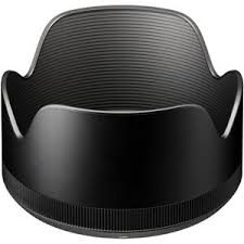 <b>Sigma</b> Lens Hood for 50mm f/1.4 Art Digital HSM Lens <b>LH830</b>-<b>02</b>