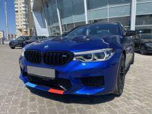 """Купить BMW M5 2020 в Красноярске, 20"""" M легкосплавные диски ..."""