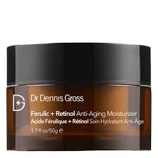 Dr Dennis Gross Skincare Ferulic and Retinol Anti-Ageing ...