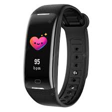 <b>AD10 Smart Bracelet</b> Black Smart Wristband Sale, Price & Reviews ...