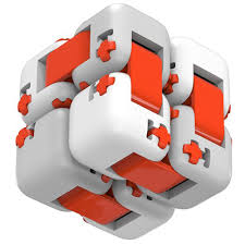 Игрушка - <b>конструктор MITU Fidget</b> Building Blocks купить в ...