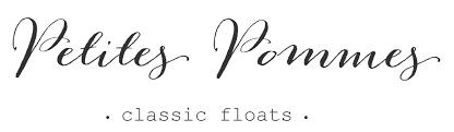 Petites Pommes Classic <b>Floats</b>