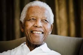 Gisterenavond bereikte ons het trieste nieuws dat Nelson Mandela (Madiba) op vijfennegentig jarige leeftijd is overleden. Manners probeert op eervolle wijze ... - A-portrait-of-Nelson-Mandela-in-March-2013-1792767