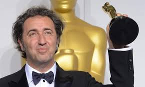 Oscar Sorrentino