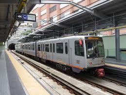 Genoa Metro