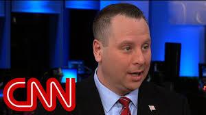 Ex-Trump aide: I called Trump a fool - YouTube