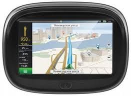 GPS-<b>навигатор Neoline Moto 2</b> + ПО Навител