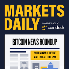 Markets Daily Crypto Roundup