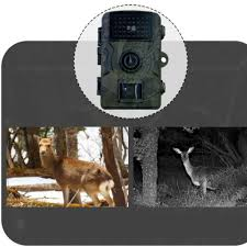 <b>DL001 Camera</b> 12MP Night Vision Wild Surveillance Traps <b>Outdoor</b> ...