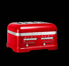 <b>Тостер</b> на 4 ломтика <b>KitchenAid</b> Artisan 5KMT4205