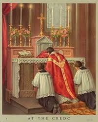 Image result for Credo in the mass