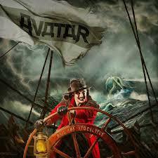 <b>Avatar</b> - <b>Hail The</b> Apocalypse (Album review) - Cryptic Rock