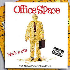 <b>Various Artists</b>. <b>OST</b> Office Space. Original Motion Picture Soundrack