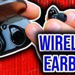 Wireless Bluetooth Earbuds. U-ROK <b>TWS</b>-<b>I7</b> Review. Waterproof.