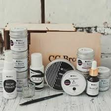 <b>CC Brow</b> Liquids and accessories for biotattoo by henna Lucas ...