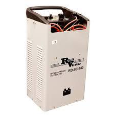 Пуско-<b>зарядное устройство RedVerg</b> RD-SC-180