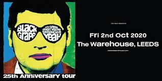 <b>Black Grape</b> - <b>It's</b> Great When You're Straight Tour (The Warehouse ...