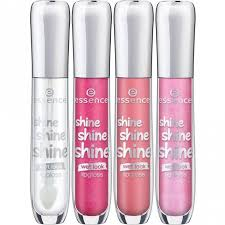 <b>Essence Shine Shine Shine Lipgloss</b> 5ml - Makeup - Free Delivery ...