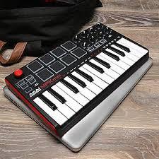Akai Professional MPK Mini MKII | 25 Key Portable ... - Amazon.com