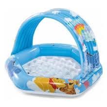 Детские <b>бассейны</b> и надувная продукция тип: <b>Надувной бассейн</b> ...
