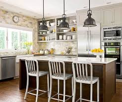 a bright approach to kitchen lighting ambient kitchen lighting