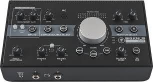 <b>Аудио интерфейс Mackie Big Knob</b> Studio USB, цена 23900 руб ...