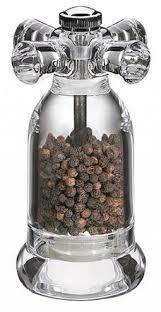 <b>Мельница</b> для перца «CENTRO» (акрил)., цена 55 руб., купить в ...