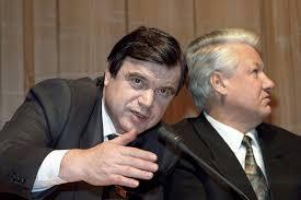 Бывший председатель Верховного Совета России <b>Руслан</b> ...