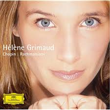 Chopin / <b>Rachmaninov</b>: Piano Sonatas by Hélène <b>Grimaud</b> on ...