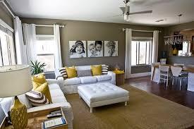creating living room ottoman