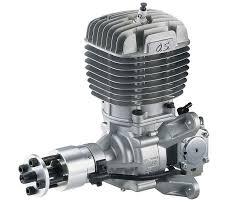 <b>Двигатель</b> бензиновый <b>OS Max</b> GT60 60cc Gasoline <b>Engine</b> ...