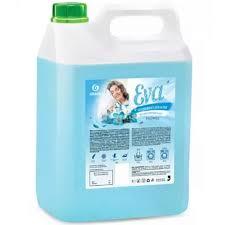 <b>Кондиционер для белья Grass</b> EVA flower, 5 кг - купить в ...