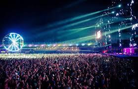 10 Biggest <b>EDM Festivals</b> In The World