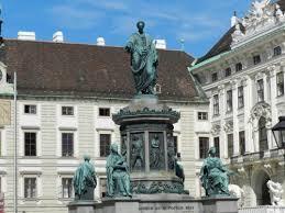 「オーストリア皇帝フランツ1世」の画像検索結果