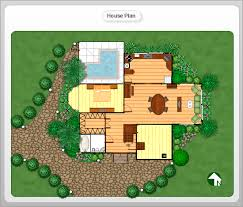 How To use House Electrical Plan Software   How To Create Home    Home and Garden Furniture Design Plan Example