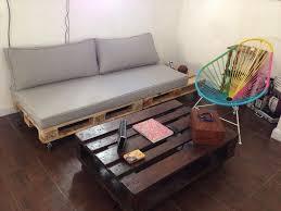 pallet living room sofa build living room furniture