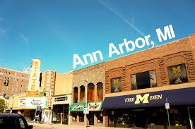 Image result for ann arbor
