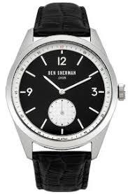 <b>Мужские часы Ben Sherman</b> - Купить в интернет-магазине ...