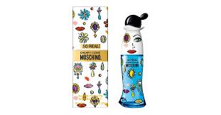 <b>Moschino So Real Cheap</b> & Chic ~ New Fragrances