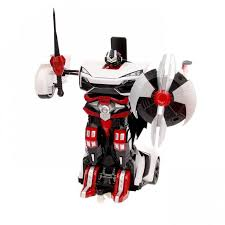 <b>Радиоуправляемый</b> робот-<b>трансформер</b> 1:14 <b>Meizhi</b> - MZ-2317P ...
