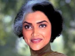 Which actor is fit to play Indira Gandhi? - 082610020829Indira-Gandhi-Deepika-copy