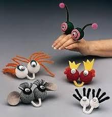 Идеи для творчества с детьми: лучшие изображения (572) в ...