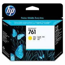 <b>Печатающая головка HP №761</b> Designjet Yellow (CH645A) купить ...