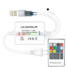 AC110/<b>220V</b> 750W, 20Keys IR <b>mini rgb led</b> controller, For Home ...