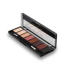 <b>Тени для век Eveline</b> Professional Palette , 8 цветов , 02 - купить в ...
