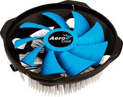 <b>Кулер AeroCool BAS U</b>-3P 4713105960815 купить в Москве, цена ...